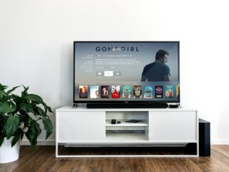 Media Player am Fernseher
